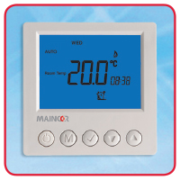 230V Programmable Thermostat