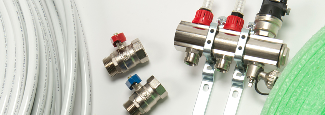 Manifolds & accessories