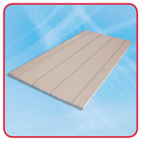 Floating Floor - Low Profile 15mm