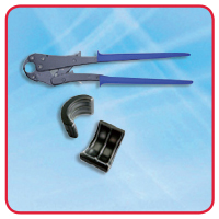 Manual Pressing Tool & Accessories
