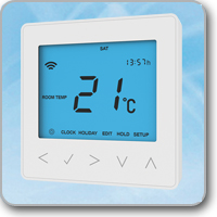 230V Programmable App Enabled Thermostat