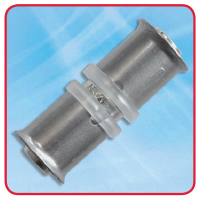 Press Coupler/Press Reducer