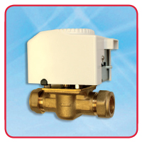 2 Port Zone Valve Actuator