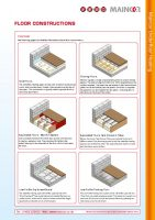 thumbnail of UFH Floor Construction – All