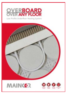New Overboard UFH Brochure Now Available