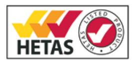 Logstor Flextra now HETAS listed
