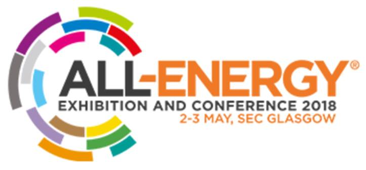 Maincor are exhibiting at All-Energy