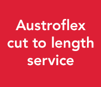 Austroflex cut to length service